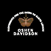 Oshen Davidson